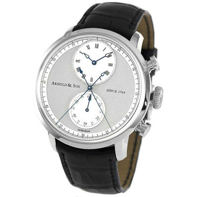 ARNOLD & SON CBT STAINLESS STEEL 1CHAS.SO2A.C121S | HE