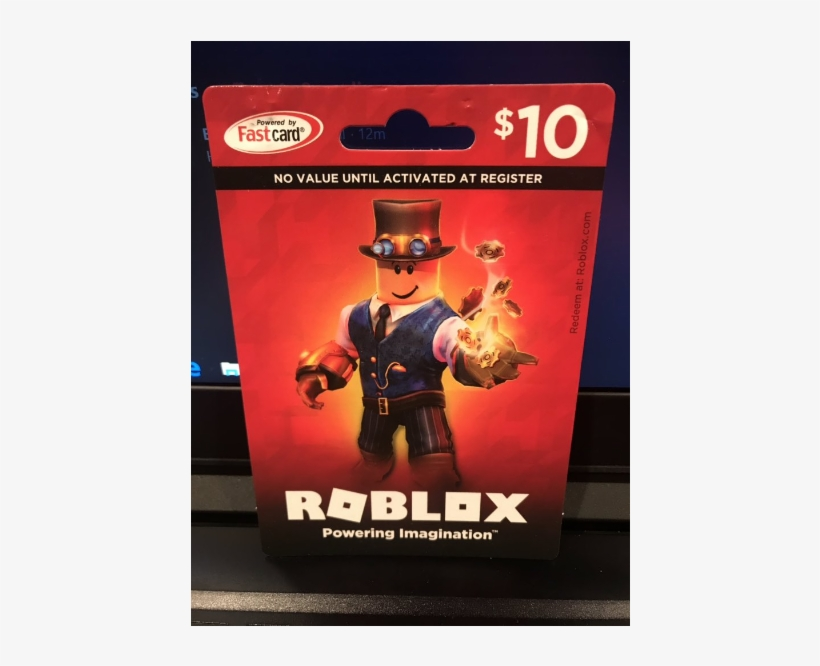 Extorx - $10 Roblox Gift Card - 800x600 PNG Download - PNGkit