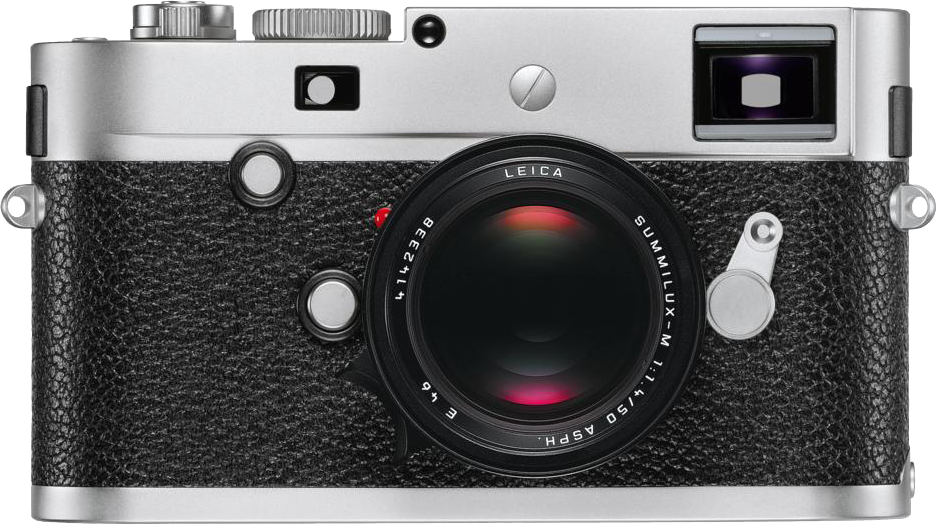 Leica M-P (Typ 240) Overview: Digital Photography Review