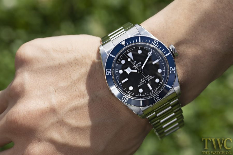 Tudor Watches: Top 3 Collections | WatchShopping.com